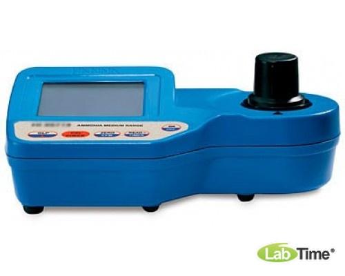 HI 96786 колориметр, анализатор нитрата HR (0-100,0 мг/л)