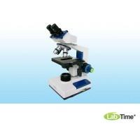 Микроскоп бинокулярный MBL2000-B-PL