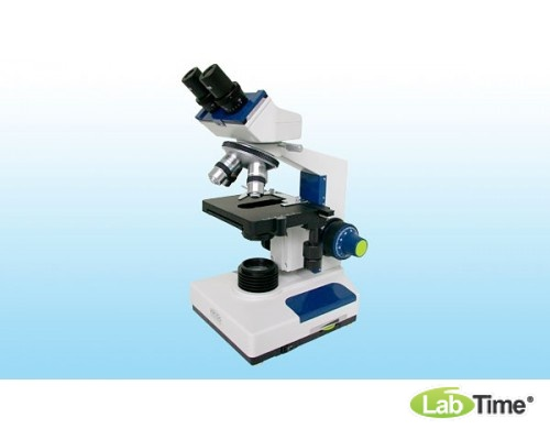 Микроскоп бинокулярный MBL2000-PL