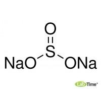 Натрий сернистокислый, AnalaR NORMAPUR, Ph. Eur. аналитический реактив, мин. 98.0%, 500 г