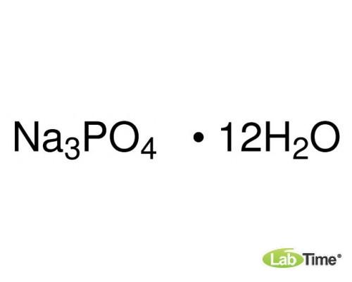 A0543,9010 Натрий фосфат 3-замещённый додекагидрат, ч, пищ., мин. 97,5%, 10 кг (AppliChem)