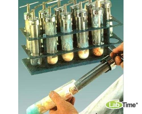 Пробоотборник ICE PROBE для мороженного, кремов, желе и т.д., цилиндрический, нерж.сталь, 120 мм, PBI