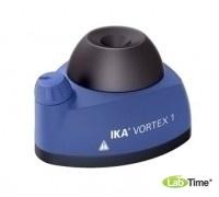 Вортекс VORTEX 1 (встряхиватель), IKA