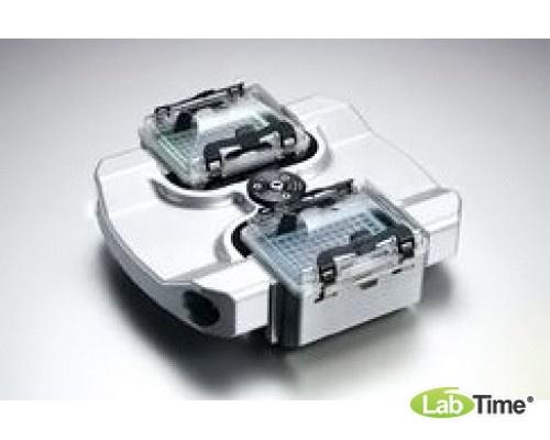 Ротор колебательный A-2-DWP-AT, для планшетов с глубокими лунками, вкл.бакеты,съемник, аэрозоленепр.