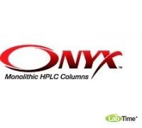 Колонка Onyx Monolithic C18, валидация метода, 100 x 4.6 мм 3 колонки разных лотов 3 шт/упак