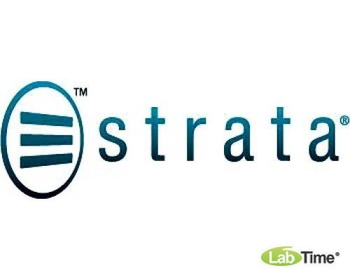 Патрон Strata C18-E 55 мкм, 70A, 100 мг/1 мл, 100 шт/упак
