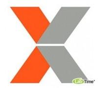 Плашка Strata-XL-A 100 мкм, сильный полимерный анионит, 30 мг/ячейка, 2 шт/упак