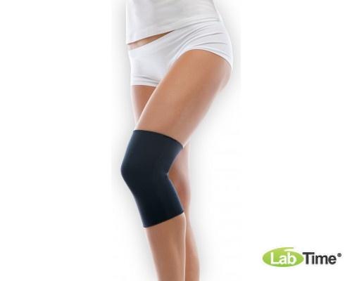 Бандаж для коленного сустава неопреновый размер 1
