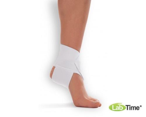 Бандаж для голеностопного сустава эластичный размер 2