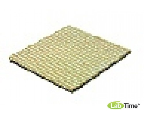 Плита керамическая рифленая 240 x 220 x 12,7 мм, Тмакс 1200 град С
