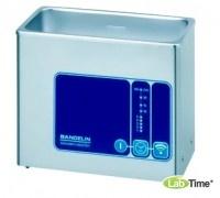 Ванна ультразвуковая SONOREX DIGITEC 28,0л DT 1028 со сливным краном