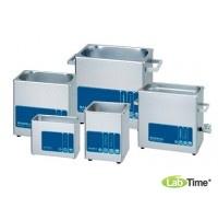 Ванна ультразвуковая SONOREX DIGITEC 90,0л DT 1050 CH с нагревом и сливным краном