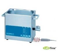 Ванна ультразвуковая SONOREX DIGITEC 5,5л DT 255 H-RC, ИК-порт, с нагревом и сливным краном