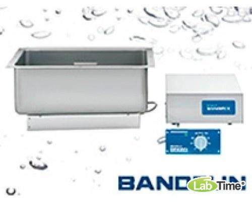Ванна ультразвуковая SONOREX 29,0л ZE 1032 DT (компл.вибрац.бак,ВЧ-генератор,блок управл. ST 30 DT)