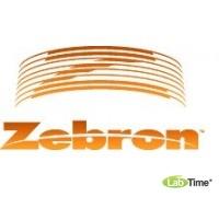 Колонка Zebron, 100 м x 0.10 мм x 0.1 мкм