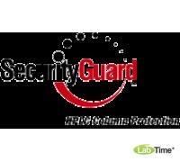 Предколонка SecurityGuard, AQ C18, 4 x 3.0 мм (образец) 2 шт/упак