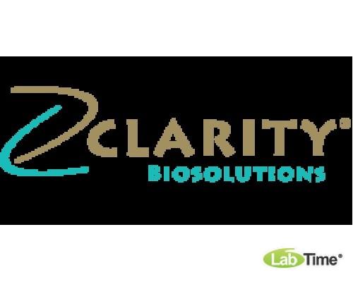 Патрон Clarity OTX, 100 мг/3 мл, 50 шт/упак