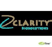 Плашка Clarity 30 мкм, QSP, 50 мг/ячейка, 40 шт/упак