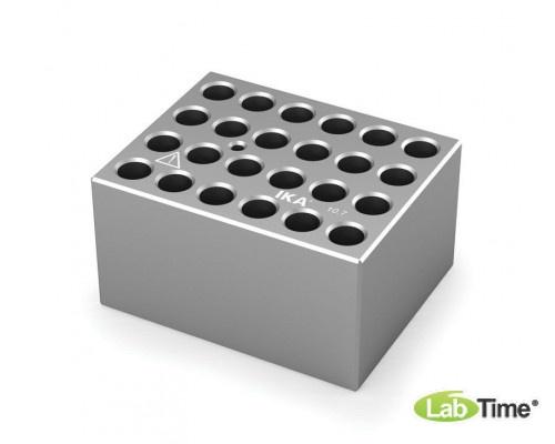 Блок DB-4.2 (24 гнезд, диам.10,7 мм, глубина 48,4 мм)