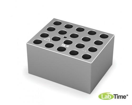 Блок DB-1.2 (20 гнезд, диам.11,5 мм, глубина 36,9 мм)
