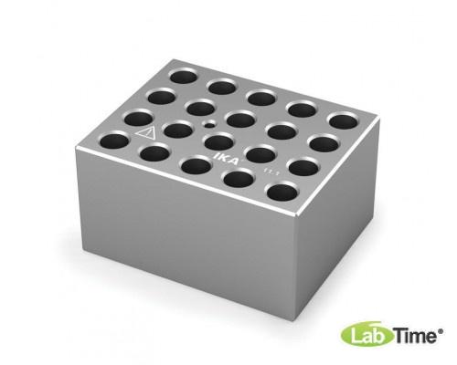 Блок DB-1.3 (20 гнезд, диам.11,1 мм, глубина 39,1 мм)