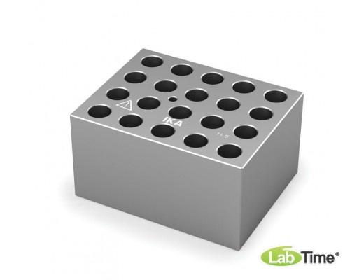 Блок DB-1.4 (20 гнезд, диам.11,5 мм, глубина 38,1 мм)