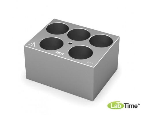 Блок DB-2.2 (5 гнезд, диам.29,0 мм, глубина 47,6 мм)