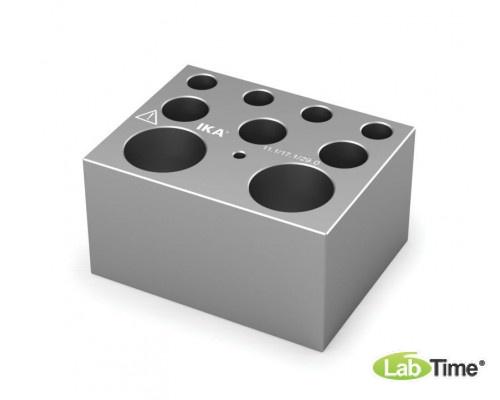 Блок DB-3.2 (11.1/17.1/29.0 гнезд, диам. 8.3/13.9/26.2 мм, глубина 39.1/44.5/47.6 мм)