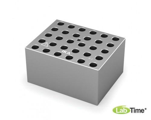 Блок DB-4.1 (30 гнезд, диам.8,3 мм, глубина 48,4 мм)