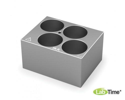 Блок DB-4.8 (4 гнезд, диам.35,0 мм, глубина 47,6 мм)