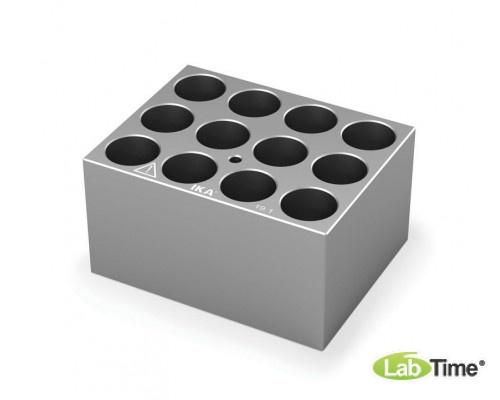Блок DB-4.9 (12 гнезд, диам.19,1 мм, глубина 48,4 мм)