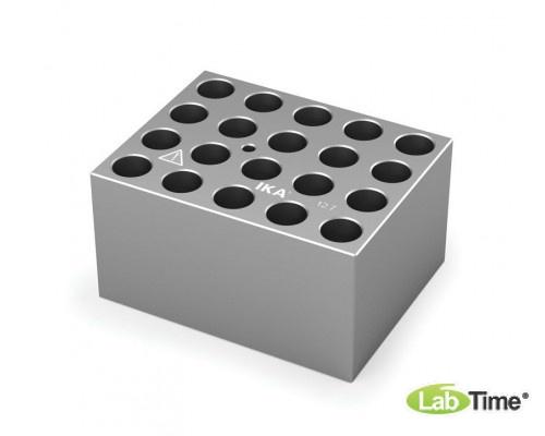 Блок DB-5.1 (20 гнезд, диам.12,7 мм, глубина 30,0 мм)
