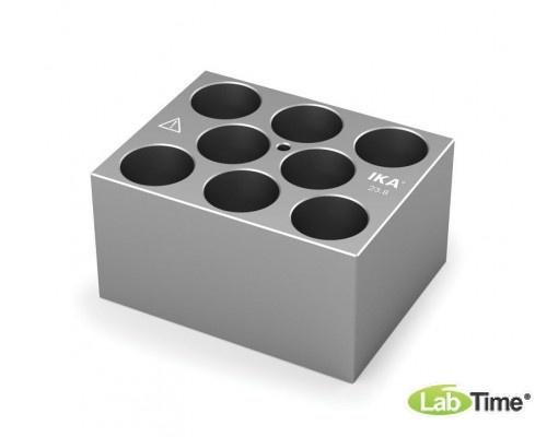 Блок DB-5.7 (8 гнезд, диам.25,8 мм, глубина 45,0 мм)