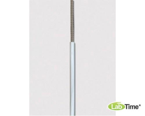 5309-0125 Трос, длина 25 м, диам. 2 мм V2A / ПТФЭ