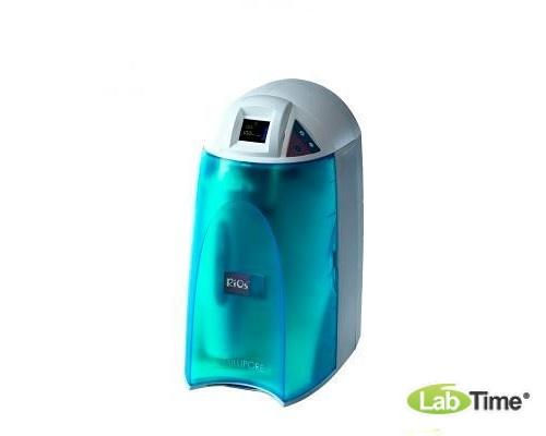 Система очистки воды RiOs 3 (3 л/час), вода III типа, Millipore