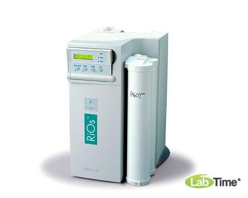 Система очистки воды RiOs 8 (8 л/час), вода III типа, Millipore