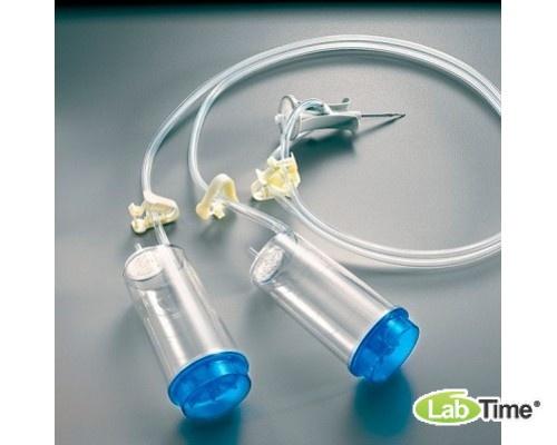 Система для теста на стерильность Steritest EZ, 10шт/упак
