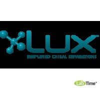 Колонка Lux 3 мкм, Cellulose-3, 50 x 2.0 мм