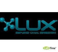 Колонка Lux 3 мкм, Cellulose-4, 50 x 2.0 мм