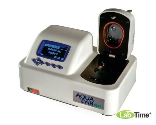 Прибор для определения активности воды Aqualab 4TE
