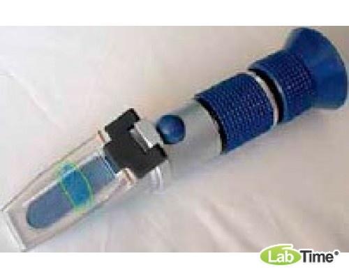 Рефрактометр ручной HRT62 28-62 %Brix