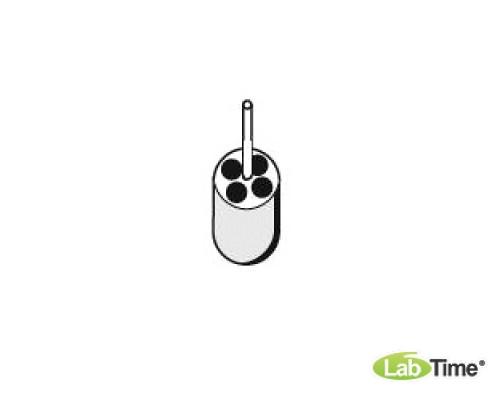 Адаптер для пробирок 1,5-2 мл, уп. 2 шт.