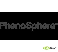 Колонка PhenoSphere 3 мкм, NH2, 50 x 4.6 мм