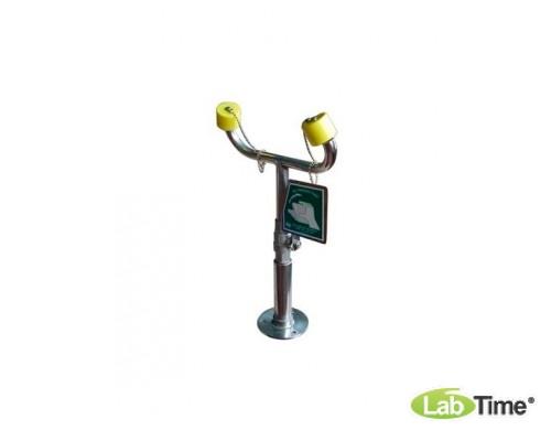 Фонтан для глаз и лица IST-15012020, н/ж сталь