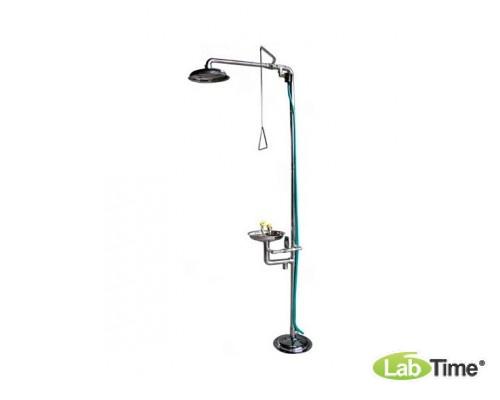 Душ-фонтан IST-15036500, оцинк./окрашенный, защита от замерзания