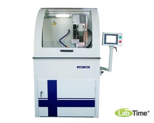 Отрезной станок LDQ - 450
