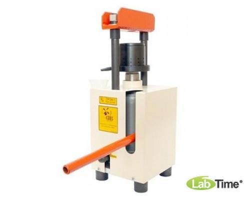 Пресс ручной ПРОМ-1У (полуавтомат)