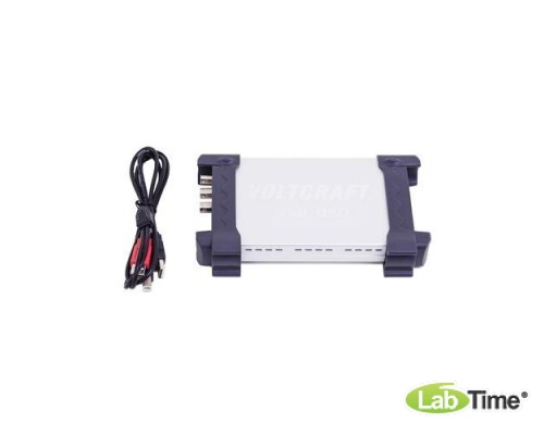 USB осциллограф 2 x 50 МГц