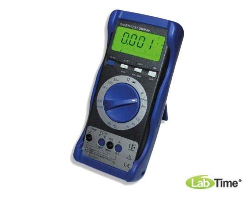 Мультиметр цифровой DMM60