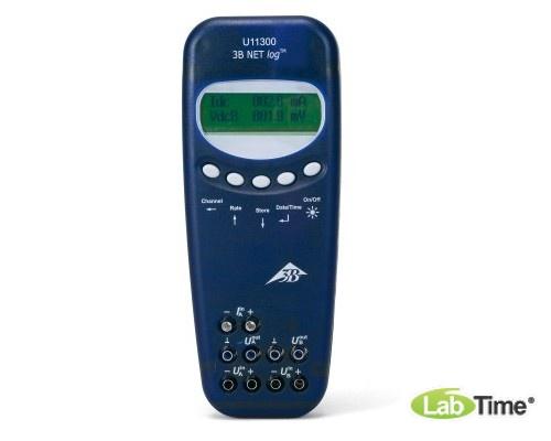 Регистрирующее устройство для датчиков 3B NETlog™ с портом для сети Ethernet (230 В, 50/60 Гц)